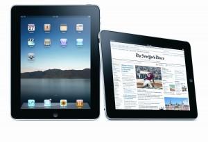 Foto: iPad von Apple