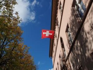 Schweizer Bank